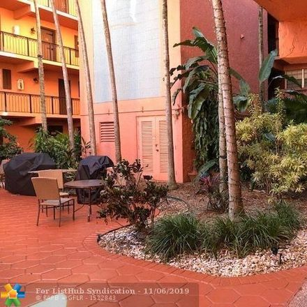 Rent this 2 bed house on 680 Tennis Club Drive in Fort Lauderdale, FL 33311
