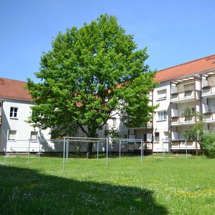Rent this 2 bed apartment on Ernst-Thälmann-Straße 10 in 03130 Spremberg, Germany
