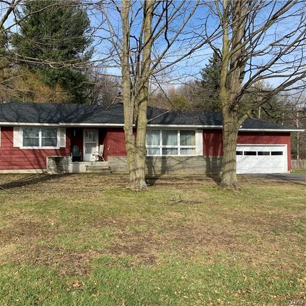 Rent this 3 bed house on 955 West Street in Carthage, NY 13619