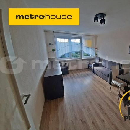 Rent this 2 bed apartment on Kubusia Puchatka 3 in 05-800 Pruszków, Poland