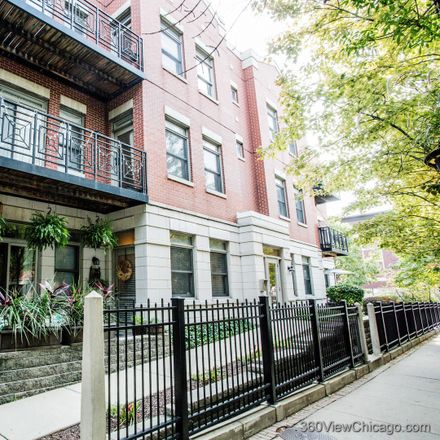 Rent this 2 bed condo on South Halsted Street in Chicago, IL 60607