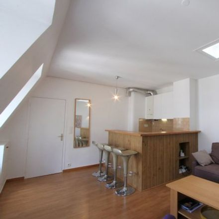 Rent this 1 bed apartment on 8 Rue du Foin in 75003 Paris, France