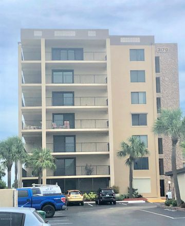 Rent this 3 bed apartment on 3170 North Atlantic Avenue in Cocoa Beach, FL 32931
