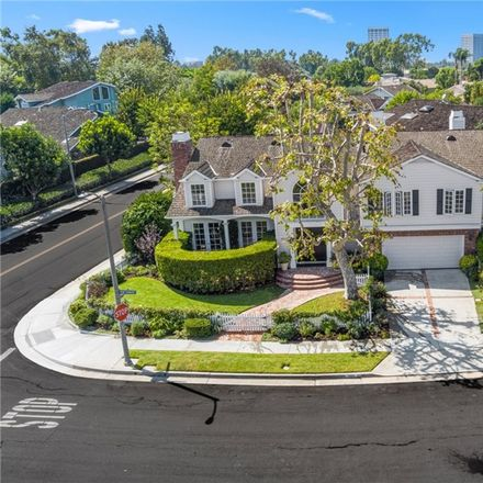 Rent this 4 bed house on 1963 Port Edward Place in Newport Beach, CA 92660