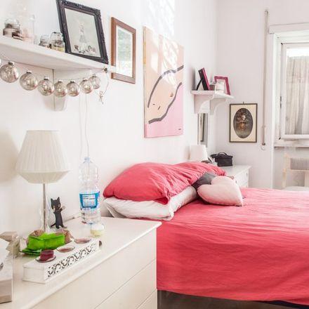 Rent this 3 bed apartment on Via Baldo degli Ubaldi in 90, 00165 Rome Roma Capitale