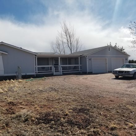 Rent this 3 bed house on Co Rd 5270 in Concho, AZ