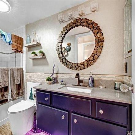 Rent this 2 bed condo on Burbank Boulevard in Los Angeles, CA 91607