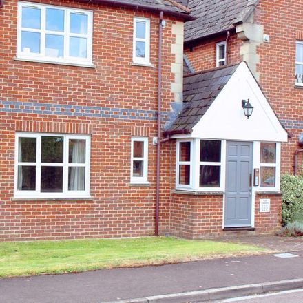 Rent this 1 bed apartment on Field Gardens in Vale of White Horse OX13 6TE, United Kingdom
