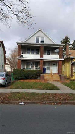 Rent this 0 bed apartment on 2248 Cleveland Avenue in Niagara Falls, NY 14305