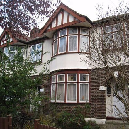 Rent this 3 bed house on Mannin Road in London RM6 4PT, United Kingdom