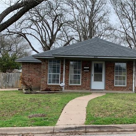 Rent this 3 bed house on Baber St in Brenham, TX