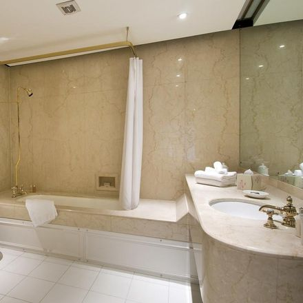 Rent this 3 bed apartment on Hyde Park Residence in 55 Park Lane, London W1K 1QF