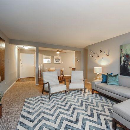 Rent this 3 bed apartment on 23 Asbury Street in Fairfax Village, IL 60008
