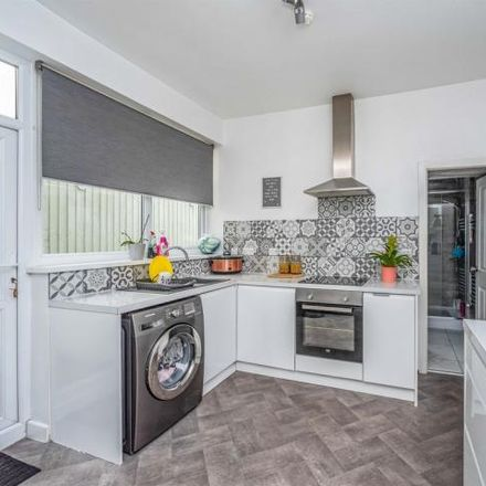 Rent this 3 bed house on B4263 in Caerphilly, CF83 2PG