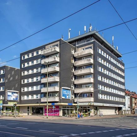 Rent this 2 bed apartment on Friedrich-Ebert-Straße 172 in 47179 Duisburg, Germany