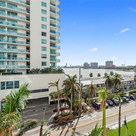 Rent this 2 bed condo on North Bay Village in FL, US