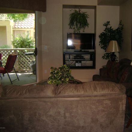 Rent this 2 bed apartment on 1633 East Lakeside Drive in Gilbert, AZ 85234