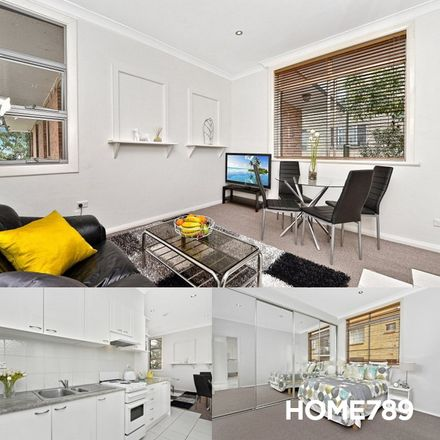 Rent this 1 bed apartment on 7/818 Pacific Highway