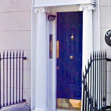 Rent this 3 bed apartment on Custom Hall Block 2 (34-68) in Gardiner Street Lower, Mountjoy A ED