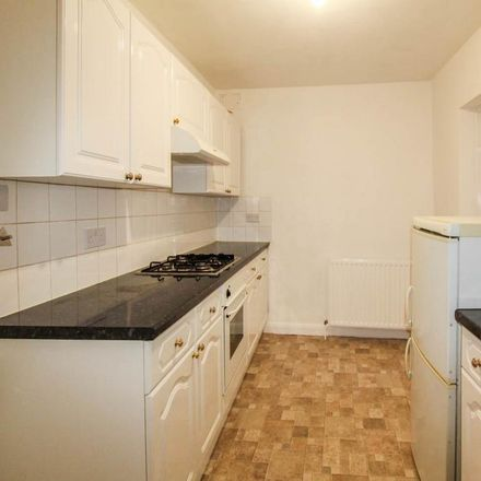Rent this 1 bed apartment on The Prince Albert in 54-56 Hounslow Road, London TW2 7EX