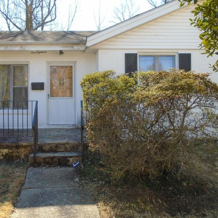 Rent this 4 bed house on 118 Fleetwood Terrace in Silver Spring, MD 20910