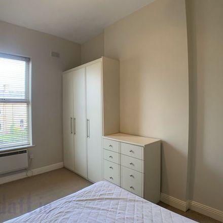 Rent this 1 bed apartment on Garville Avenue Upper in Rathgar, Dublin