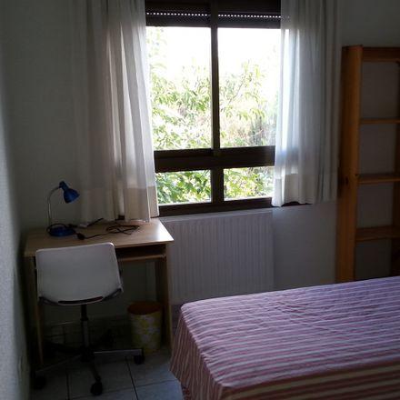 Rent this 3 bed apartment on Calle de Bárbara de Braganza in 28670 Villaviciosa de Odón, Spain