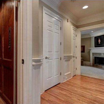 Rent this 4 bed townhouse on 3475 Roxboro Road in Atlanta, GA 30326