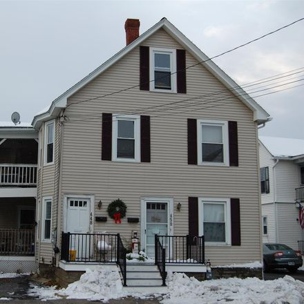 Rent this 4 bed apartment on 448 Kelley Street in Manchester, NH 03102