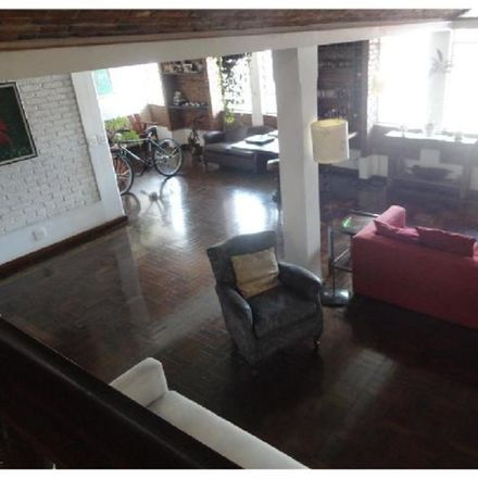 Rent this 2 bed apartment on Rua Pombeva in Butantã, São Paulo - SP