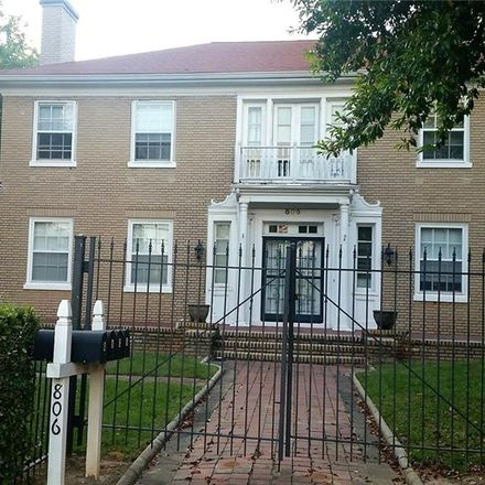 Rent this 2 bed duplex on 806 Briarcliff Road Northeast in Atlanta, GA 30306