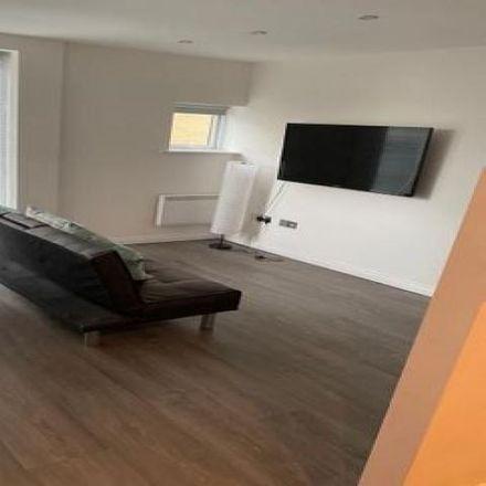 Rent this 2 bed apartment on Mirk Lane in Gateshead NE8 2ES, United Kingdom