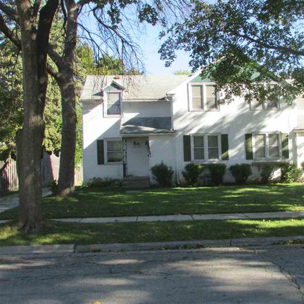 Rent this 0 bed duplex on 1208 Oregon Street in Green Bay, WI 54303