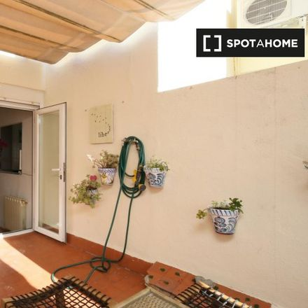Rent this 1 bed apartment on Calle de Lérida in 21, 28001 Madrid