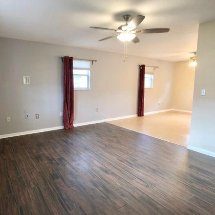 Rent this 3 bed apartment on 4160 Capron Road in Titusville, FL 32780