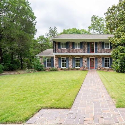 Rent this 5 bed house on 2312 Woodley Road in Montgomery, AL 36111