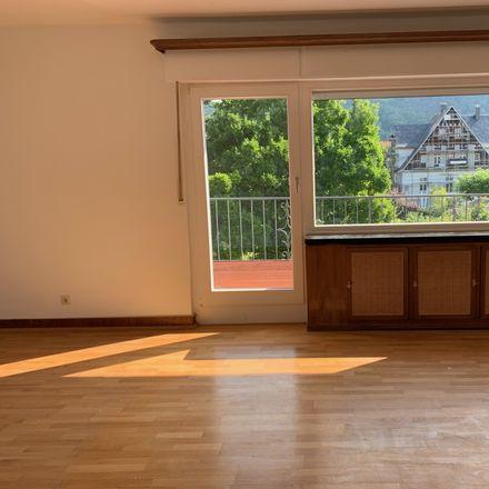 Rent this 2 bed apartment on Kriemhildstraße 10 in 53179 Bonn, Germany