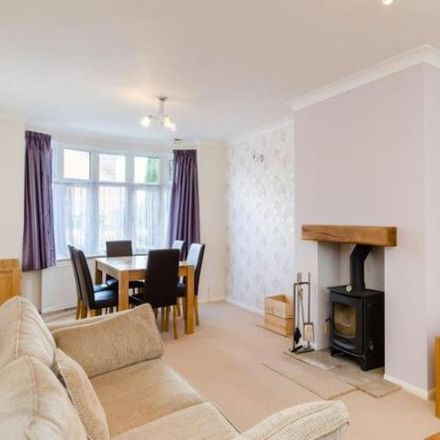Rent this 3 bed house on 17 Hilbeck Grove in Heworth Without YO31 0NE, United Kingdom
