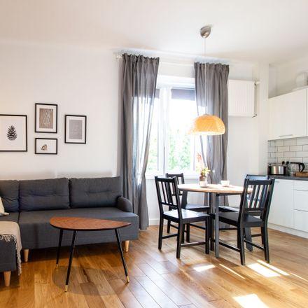 Rent this 2 bed apartment on Generała Władysława Andersa 21A in 00-159 Warsaw, Poland