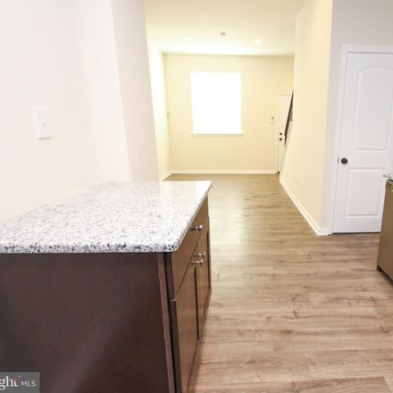 Rent this 5 bed townhouse on 1819 North 19th Street in Philadelphia, PA 19121