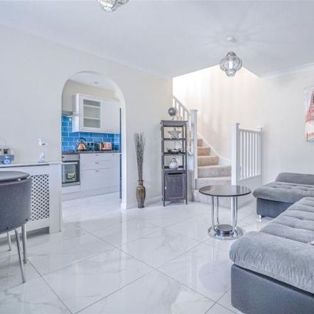 Rent this 1 bed house on Simpson Close in Maidenhead SL6 8RZ, United Kingdom