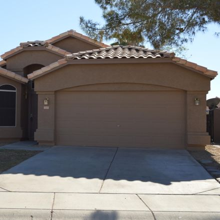 Rent this 3 bed house on 12609 West Cambridge Avenue in Avondale, AZ 85392