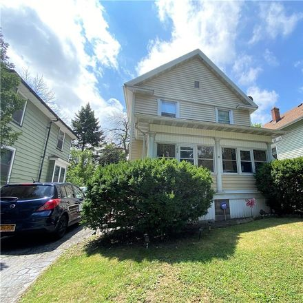 Rent this 3 bed house on 105 Lapham Street in Rochester, NY 14615