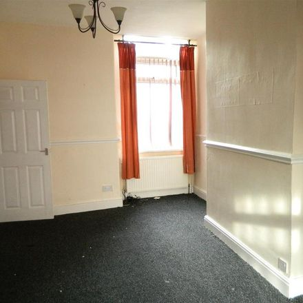 Rent this 3 bed house on Beatrice Avenue in Manchester M18 7QZ, United Kingdom