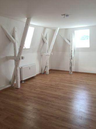 Rent this 2 bed loft on Wilhelm-Busch-Straße 2 in 08062 Zwickau, Germany