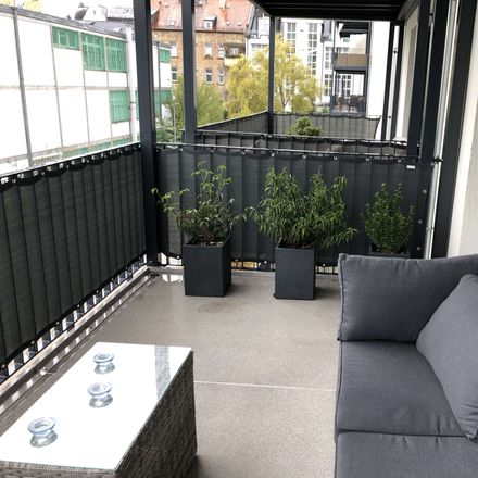 Rent this 2 bed apartment on Offenbach am Main in Zentrum, HESSE
