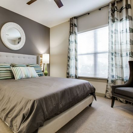 Rent this 1 bed apartment on 4732 Harley Avenue in Fort Worth, TX 76107