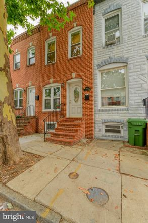 Rent this 2 bed townhouse on 1609 South Hanover Street in Baltimore, MD 21230