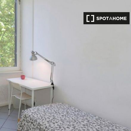 Rent this 7 bed apartment on Spazio Eventi Tirso in Via Tirso, 14