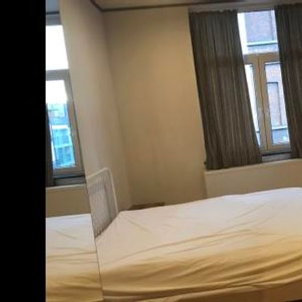 Rent this 1 bed room on Ville de Bruxelles - Stad Brussel in Quartier Midi-Lemonnier - Zuid-Lemonnierwijk, BRU
